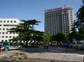 山东大学附属中心医院