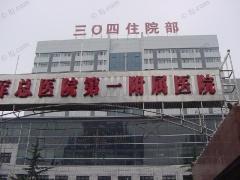 中國人民解放軍總醫院第一附屬 (304)醫院