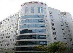 中國人民解放軍第923醫院