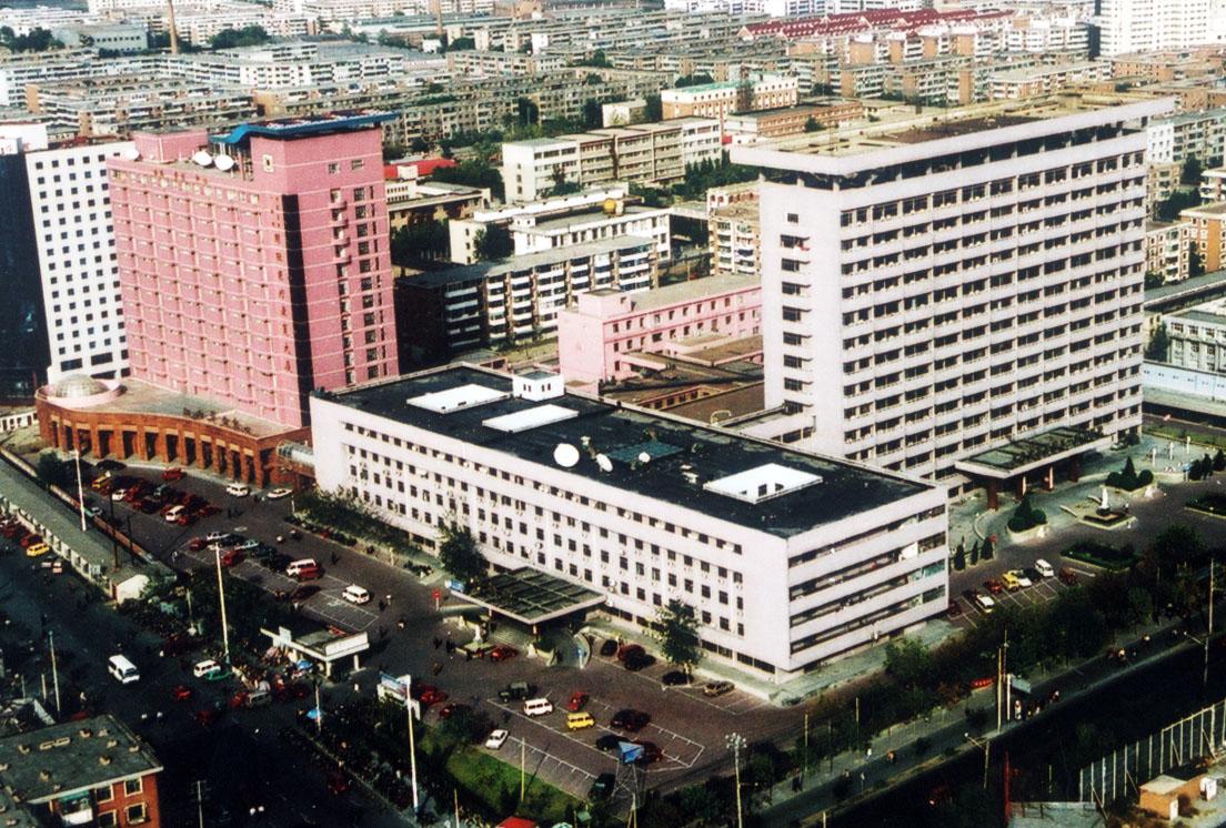 天津市中医医学中心