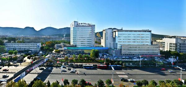 千佛山医院