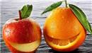 牛奶橘子 8种食物空腹吃危害健康