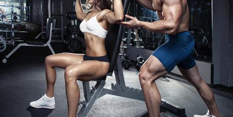 好身材人人想有 男人做什么运动减肥最快?