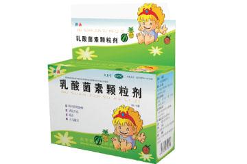 乳酸菌素颗粒剂(北京京丰)